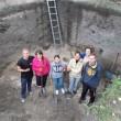 Археологічні дослідження на Валу продовжуються…