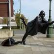 Чернігівці пропонують створити проект контактних паркових скульптур