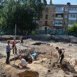 Археологічний сезон на Чернігівщині триває