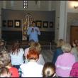 """Концерт-лекція """"Дива. Святі. Канонізація"""" у Борисоглібському соборі"""
