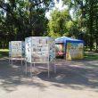 «Чернігів стародавній» презентує виставки про пам'ятки архітектури на Валу