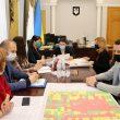 Анна Коваленко: Чернігівщина готова стати пілотним регіоном для запровадження ініціатив Державного агентства розвитку туризму в Україні