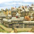 Чернігів стародавній: фортеця шести держав