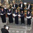 """""""Молитва за Україну"""" у Борисоглібському соборі"""
