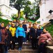 Національний заповідник «Чернігів стародавній»: осінній туристичний сезон у розпалі, знову рекорд!